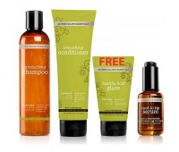 Комплект для ухода за волосами - dōTERRA Salon Essentials Hair Care System
