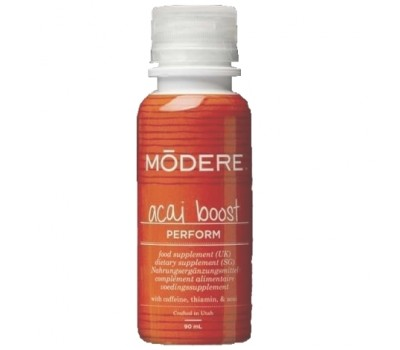 Acai Boost (Асаи Буст) - энергетический напиток на основе ягод асаи