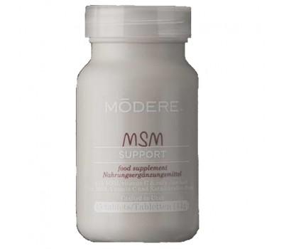 MSM (МСМ) -  источник метилсульфонилметана