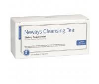 Cleansing Tea® (КлинзингТи)- очищающий чай