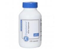 Digestamin® / Дигестамин, 100 т. / Очищение кишечника, улучшение пищеварения