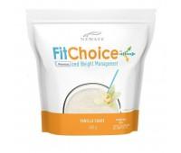 FitChoice™ Shake Vanil - протеиновый коктейль