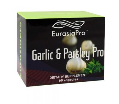 Garlic PRO (Гарлик) - чеснок