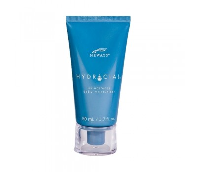 Hydracial™ Skin Defense Daily Moisturizer / Хайдрейшел Скин Дифенс, 50 мл. / Омоложение кожи, омоложение лица, антивозрастная косметика, увлажняющий крем