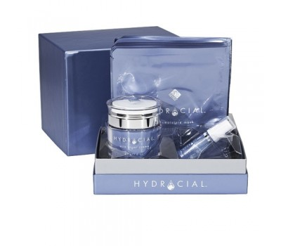 Hydracial™ System (Хайдрешиал) -  система для омоложения кожи