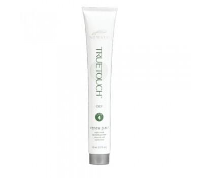TrueTouch® Renew PM for Oily Skin / Ренью ПМ Ойли, 60 мл. / Ночной крем, крем для жирной кожи, омоложение лица, омоложение кожи, уход за лицом, увлажнение кожи