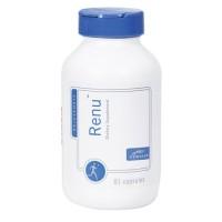 Renu (Реню) - адаптоген, восстановление организма, профилактика сердечно-сосудистых заболеваний