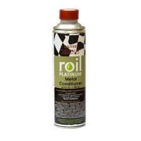 Roil Platinum™ Metal Conditioner (Роил Платинум) - добавка в масло, присадки в масло, присадки в двигатель