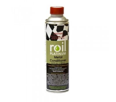 Roil Platinum™ Metal Conditioner - добавка в масло, кондиционер металла