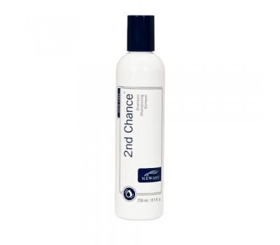 2nd Chance™ Shampoo (Второй шанс) - шампунь от выпадения Второй шанс волос