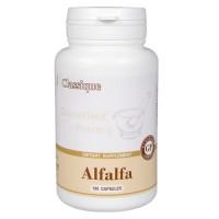 Alfalfa (Альфальфа) - люцерна - повышает лактацию, способствует выведению жидкости из организма