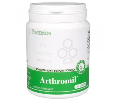 Arthromil (Артромил) - молочный протеин с кальцием