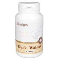 Black Walnut (Блэк Волнат) - черный грецкий орех