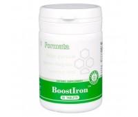 BoostIron (Бустирон) - источник железа в наиболее усвояемой, карбонильной форме