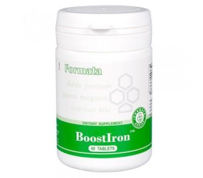 BoostIron (Бустирон) - добавка с карбонильным железом