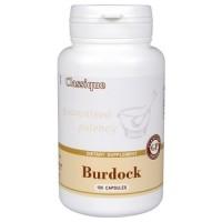 Burdock (Бурдок) - продукт, полученный из корня лопуха