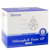 Chlorophyll Forte GP ( Хлорофилл Форте ДжиПи) - источник натурального хлорофилла
