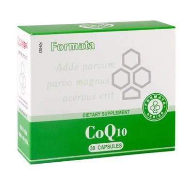 CoQ10 - коэнзим Q10