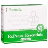 ExPress Essentials (Экспрес Исеншлс) - богатый источник индолов