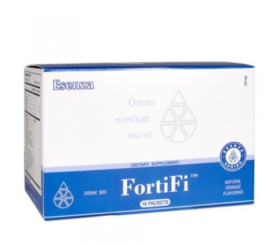 FortiFi (ФотиФай) - источник диетической клетчатки