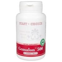 Gemalon™ 500 (Гемалон 500) - источник иммуноглобулинов и других иммунопротеинов