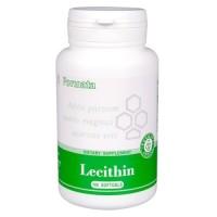 Lecithin (Лецитин) - безопасный растительный лецитин