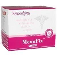 MenoFix (МеноФикс) - комплекс витаминов для женщин
