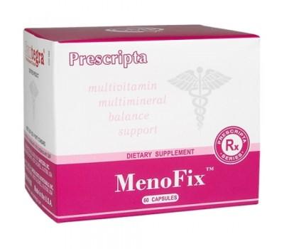 MenoFix (МеноФикс) - витамины для женщин