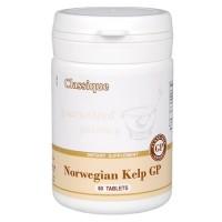 Norwegian Kelp GP (Норвежский Келп ДжиПи) - источник натурального органического йода