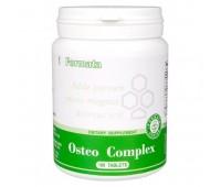 Osteo Complex (Остео Комплекс) - таблетки для суставов