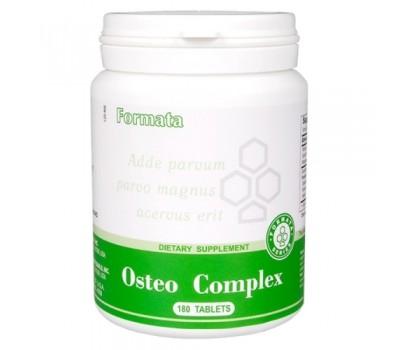Osteo Complex – комплекс для суставов