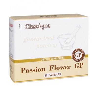 Passion Flower GP (Пассифлора) - успокаивающее средство