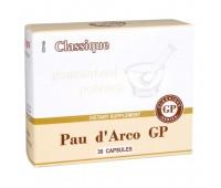 Pau d'Arco GP (По д`Арко ДжиПи)