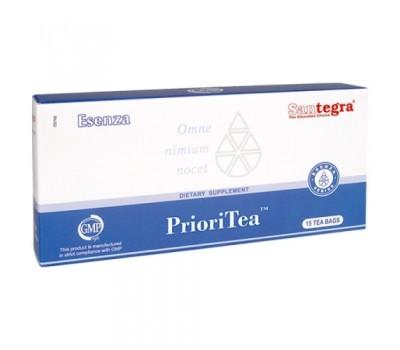 PrioriTea (ПрайориТи) - очищающий чай