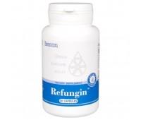 Refungin (Рифангин) - помогает избавиться от гельминтов и патогенной микрофлоры