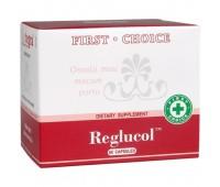 Reglucol (Реглюкол) - регулятор обмена веществ