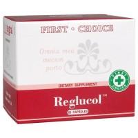 Reglucol (Реглюкол) - регулятор обмена веществ, регулирует уровень сахара в крови