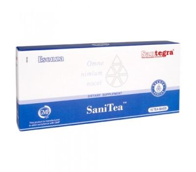SaniTea (СаниТи) - натуральное слабительное средство