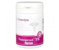 Sanoprost™ TR (Санопрост ТР) - для поддержки здоровья предстательной железы и профилактики простатита