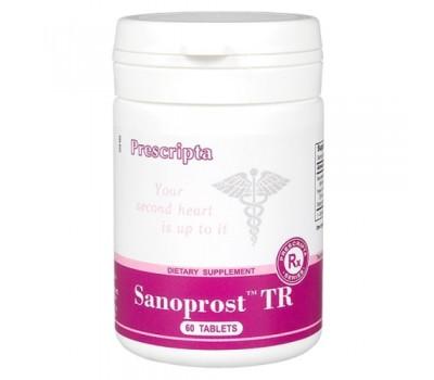 Sanoprost™ TR - поддержка здоровья предстательной железы