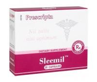Sleemil (Слимил) - натуральное успокоительное средство от бессонницы