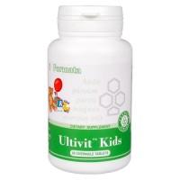 Ultivit™ Kids (Ултивит Кидс) - витаминно-минеральный комплекс  для детей