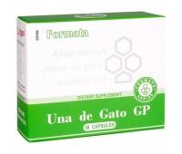 Una de Gato GP (Уна де Гато ДжиПи) - стандартизованный экстракт коры кошачьего когтя